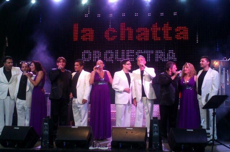 La Chatta Orquestra