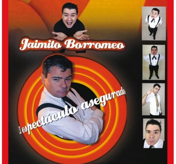 Juanito Borromeo