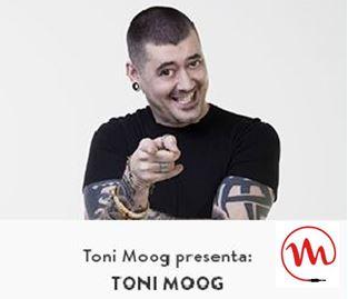 TONI MOOG - MAXA