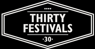 THIRTY FESTIVALS PEQUEÑA